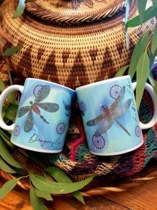 Australian Collaborative Collection Gift Mugs