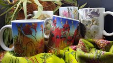 Australian Gift Mugs